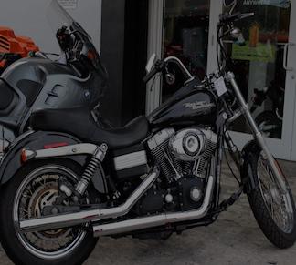Miami's #1 Dealer For Motorcycles, ATV's, UTV's & PWC's