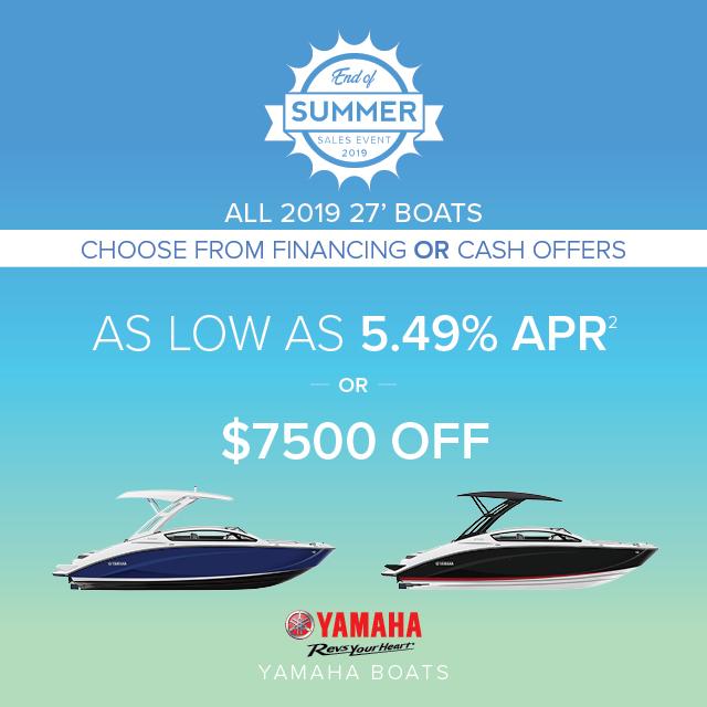 4yamaha Promotions Us | Gables Motorsports | Miami Florida
